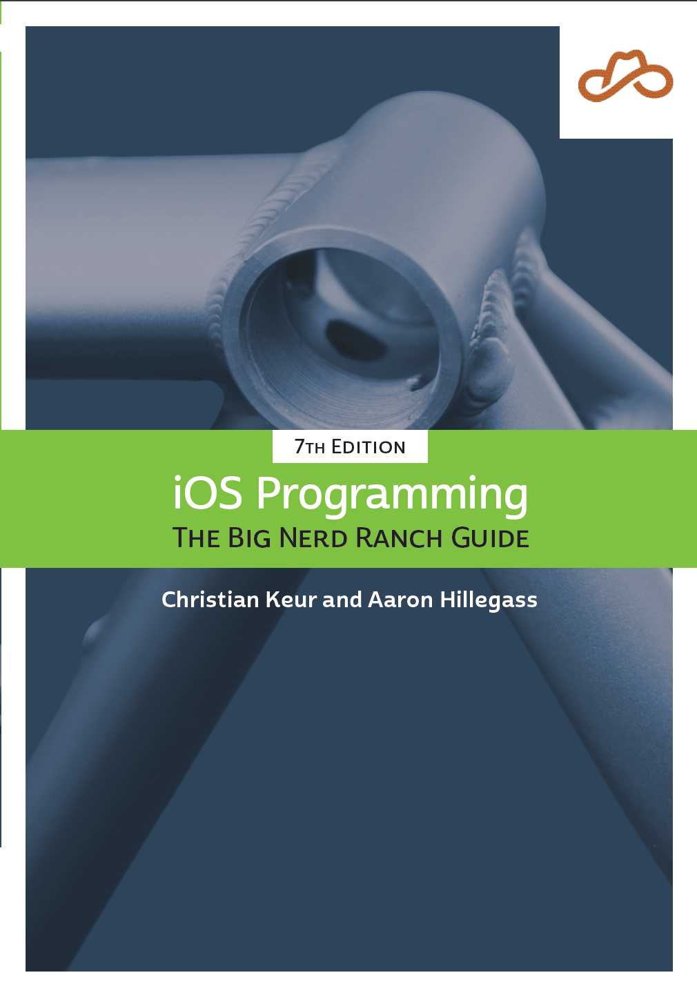 iOS Programming: The Big Nerd Ranch Guide (7th Edition)